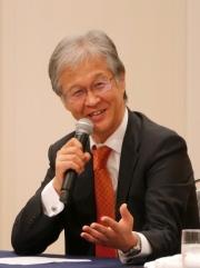 水川浩之 Hiroyuki Mizukawa