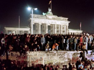 GERMANY-BERLIN WALL-COMMUNISM