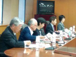 働き方に関する政策決定プロセス有識者会議3