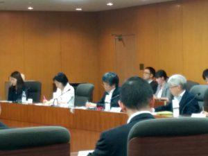 働き方に関する政策決定プロセス有識者会議5