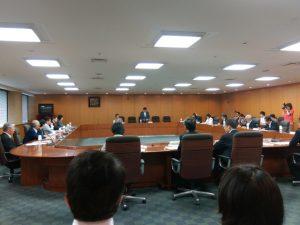 働き方に関する政策決定プロセス有識者会議1