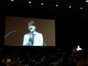 リクルートワークス研究所労働政策センター長 中村天江さん